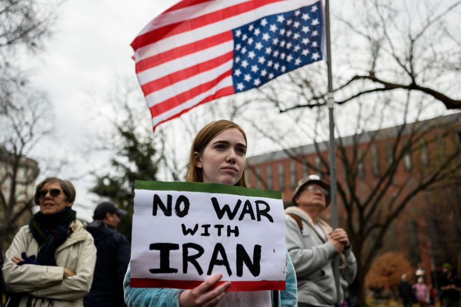 WWIII or War With Iran