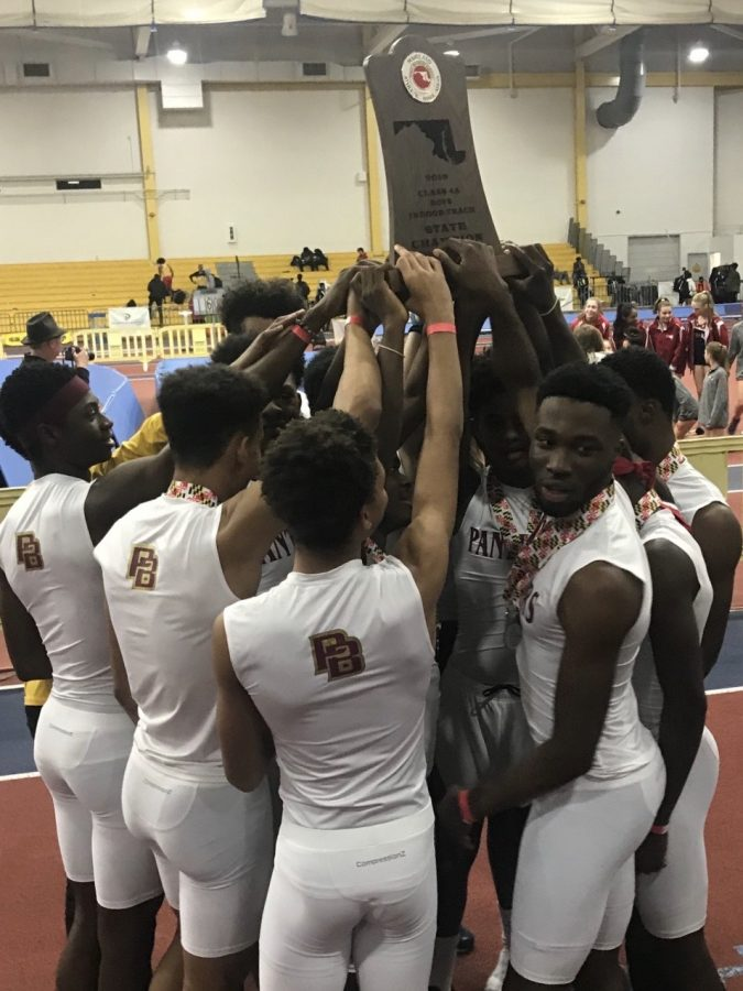 Paint Branch Track Championship Season Preview