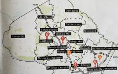 MCPS Boundary Study Stirs Controversy