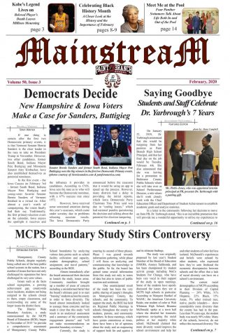 Print Issue PDF Mainstream, Issue 3: February, 2020 – Full Issue PDF