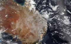 Australian Wildfires; Wake Up Call or More Disaster