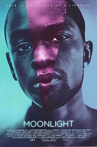 Moonlight won the 2016 Academy Award for Best Picture as well as several other awards.