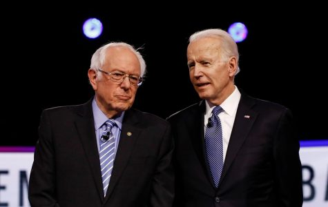 Senator Sanders' supporters must make a decision on whether to support Joe Biden or seek an alternative.