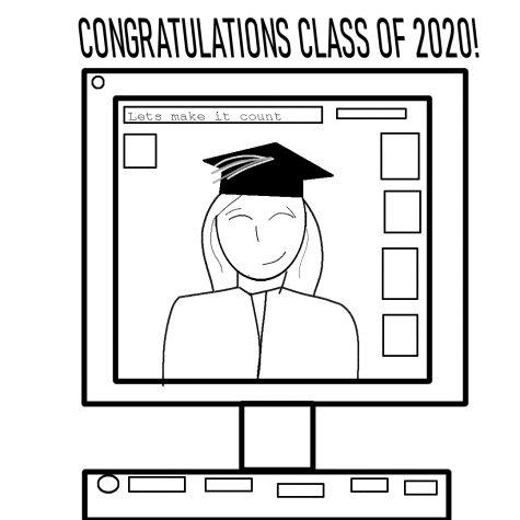 Congratulations Class of 2020!