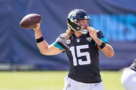 "Week 3 starts with Gardner ""Uncle Rico"" Minshew and the Jaguars taking on the Dolphins in an all-Florida matchup."