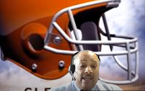 Long-time Browns fan Mr. Smith joins the guys this week to talk NFL football - especially that key Browns/Steelers matchup.