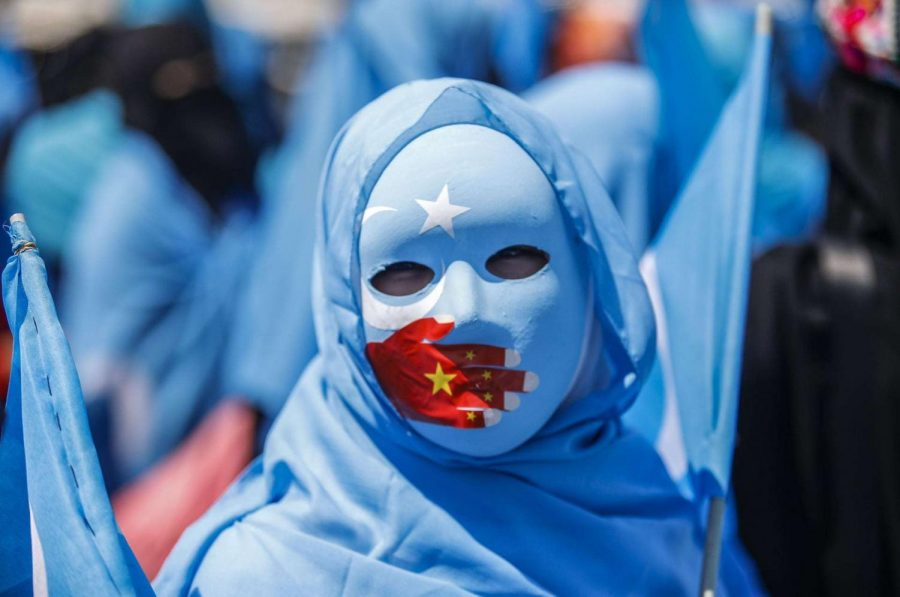 Photo from saveuighur.org
