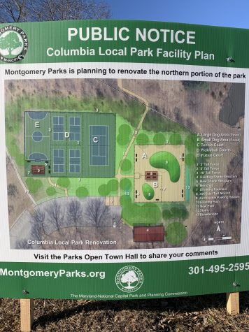 """2021 Brings Proposed Park Renovation in """"Ruff"""" Times"""