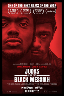 """Judas and the Black Messiah"" is a Story for the People"
