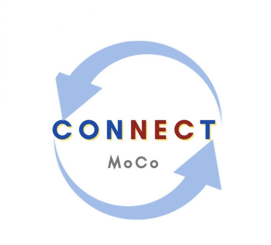 Logo for the Club MoCo ConNECts.
