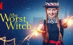 photo credit: Worst Witch @Netflix