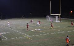 PB Boys Soccer Takes on Einstein Titans