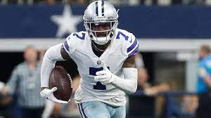 NFL interceptions leader Trevon Diggs leads a surprising Dallas defense into Foxboro to take on the Patriots in week 6.